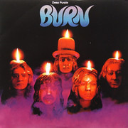 LP - Deep Purple - Burn - 180 GRAM USA