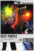 DVD - Deep Purple - Come Hell Or High Water