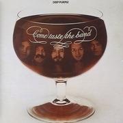 LP & MP3 - Deep Purple - Come Taste The Band - 180 GRAMS VINYL + DOWNLOAD