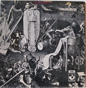 LP - Deep Purple - Deep Purple