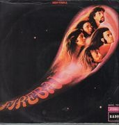 LP - Deep Purple - Fireball - Original Malaysian