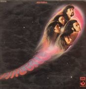 LP - Deep Purple - Fireball