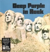 LP & MP3 - Deep Purple - In Rock - 180g