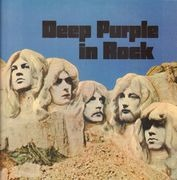 LP - Deep Purple - In Rock - 180g Vinyl