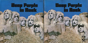 LP - Deep Purple - In Rock