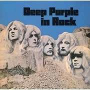 CD - Deep Purple - In Rock