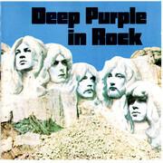 CD - Deep Purple - In Rock