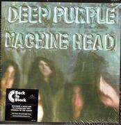 LP & MP3 - Deep Purple - Machine Head - 180 GRAMS VINYL + DOWNLOAD