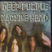 LP - Deep Purple - Machine Head - UK 1st Press