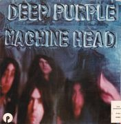 LP - Deep Purple - Machine Head - Club Edition+ insert