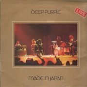 Double LP - Deep Purple - Made In Japan