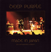Double CD - Deep Purple - Made In Japan