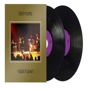 Double LP & MP3 - Deep Purple - Made In Japan - 180g