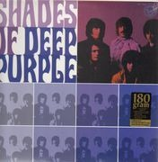 LP - Deep Purple - Shades Of Deep Purple - STILL SEALED! 180 GRAM