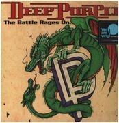 LP - Deep Purple - The Battle Rages On...