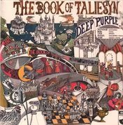 LP - Deep Purple - The Book Of Taliesyn