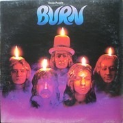 LP - Deep Purple - Burn