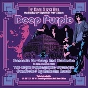 LP-Box - Deep Purple & The Royal Philharmonic Orchestra - Concerto For Group And Orchestra - 2002 Remix & Remaster