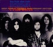 CD - Deep Purple - Fireball - 25th Anniversary Edition