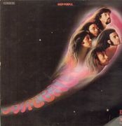LP - Deep Purple - Fireball - GERMAN ORIGINAL