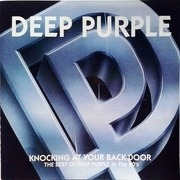 CD - Deep Purple - Knocking At Your Back Door: The Best Of Deep Purple In The 80's