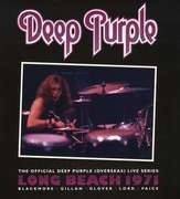 Double LP - Deep Purple - Long Beach 1971 - RECORDED JULY 30TH 1971 AT LONG BEACH ARENA CALIF