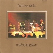 CD - Deep Purple - Made in Japan