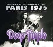 LP-Box - Deep Purple - Paris 1975 - REMIXED FROM THE ORIGINAL MULTI-TRACKS RECORDINGS