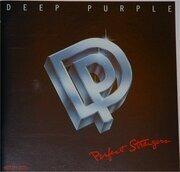 CD - Deep Purple - Perfect Strangers