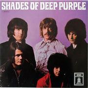 LP - Deep Purple - Shades Of Deep Purple