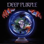 CD - Deep Purple - Slaves And Masters