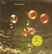 LP - Deep Purple - Who Do We Think We Are