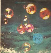 LP - Deep Purple - Who Do We Think We Are - US ORIGINAL