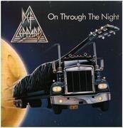 LP - Def Leppard - On Through the Night - Remast