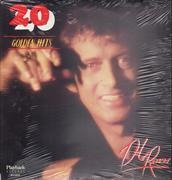 LP - Del Reeves - 20 Golden Hits - Still Sealed