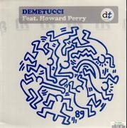 12inch Vinyl Single - Demetucci Feat. Howard Perry - Take My Illusion