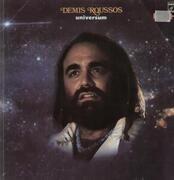 LP - Demis Roussos - Universum