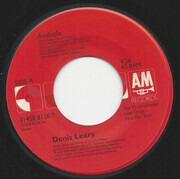 7inch Vinyl Single - Denis Leary - Asshole