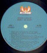 LP - Denise LaSalle - Here I Am Again