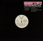 12'' - Denise Lopez - Sayin' Sorry (Don't Make It Right) - PROMO