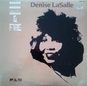 LP - Denise LaSalle - Rain & Fire