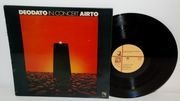 LP - Deodato &  Airto - In Concert