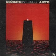 LP - Deodato / Airto - In Concert