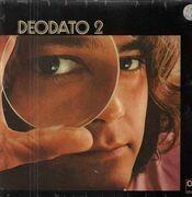 LP - Deodato - Deodato 2 - Gatefold