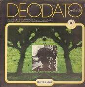 LP - Deodato - Prelude