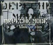 CD - Depeche Mode - Barrel Of A Gun