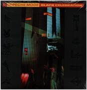 LP - Depeche Mode - Black Celebration