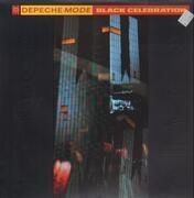 LP - Depeche Mode - Black Celebration - grey vinyl, 3-86 matrix