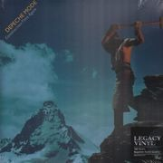 LP - Depeche Mode - Construction Time Again - 180g / gatefold