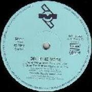 12'' - Depeche Mode - Enjoy The Silence